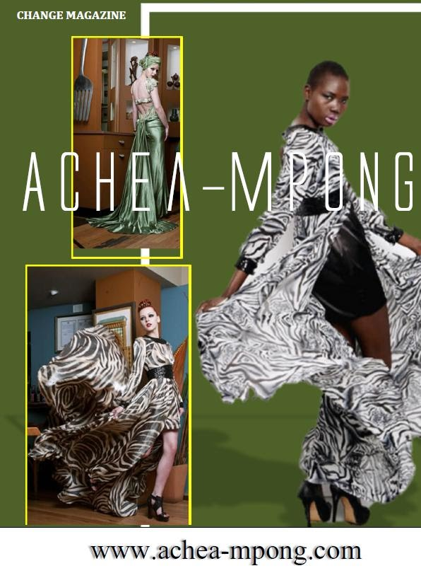Fashion Celebration Of African Australians Inc